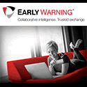 Sponsored by: Early Warning. Click here for more info.