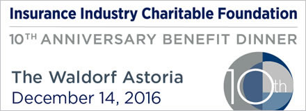 Sponsored by: IICF. 10th Anniversary Benefit Dinner. The Waldorf Astoria. December 14, 2016. Click here for more information.