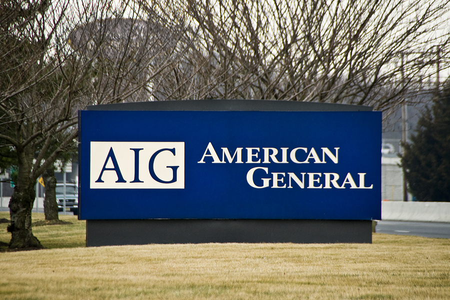 AIG Recapitalization