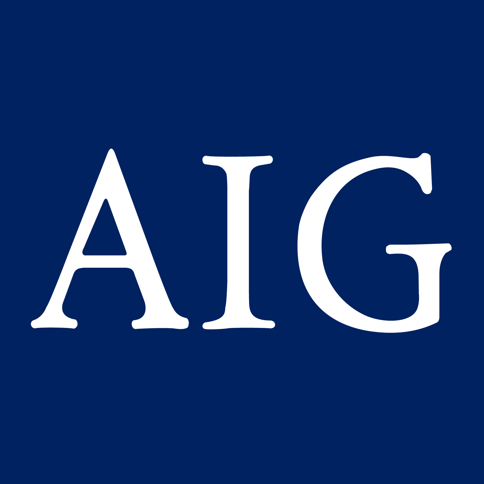 Aig Auto Insurance >> AIG to Revive AIG Name; Drop Chartis, SunAmerica Names ...