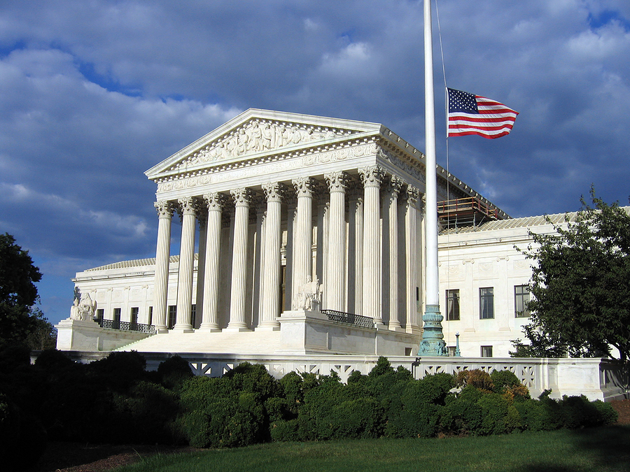 Supreme Court Oks Private Firms Religious Exemption From