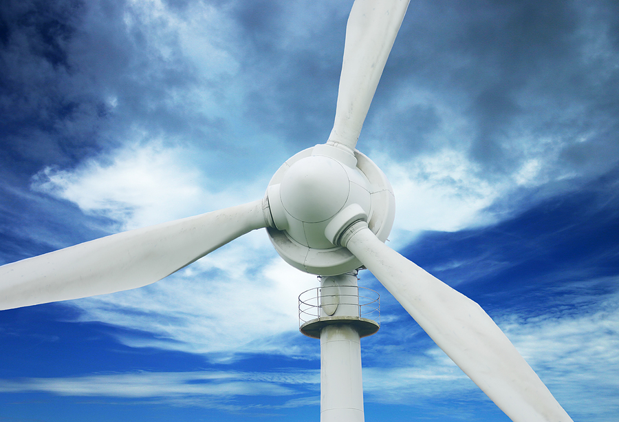Wind Power Plants Investment