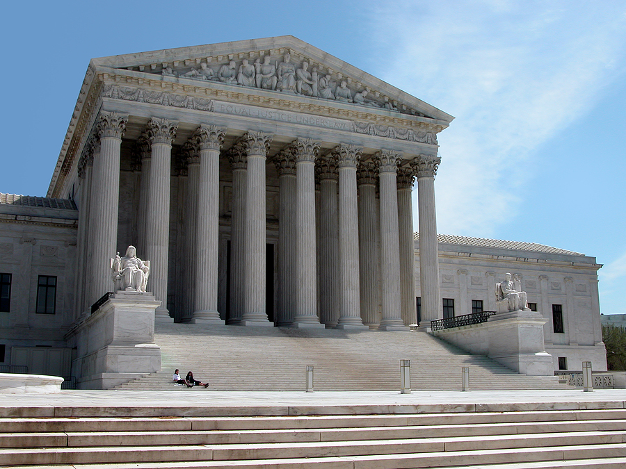 Supreme Court To Decide If Employee Arbitration Clauses Are