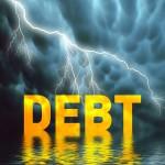 debt-lightning