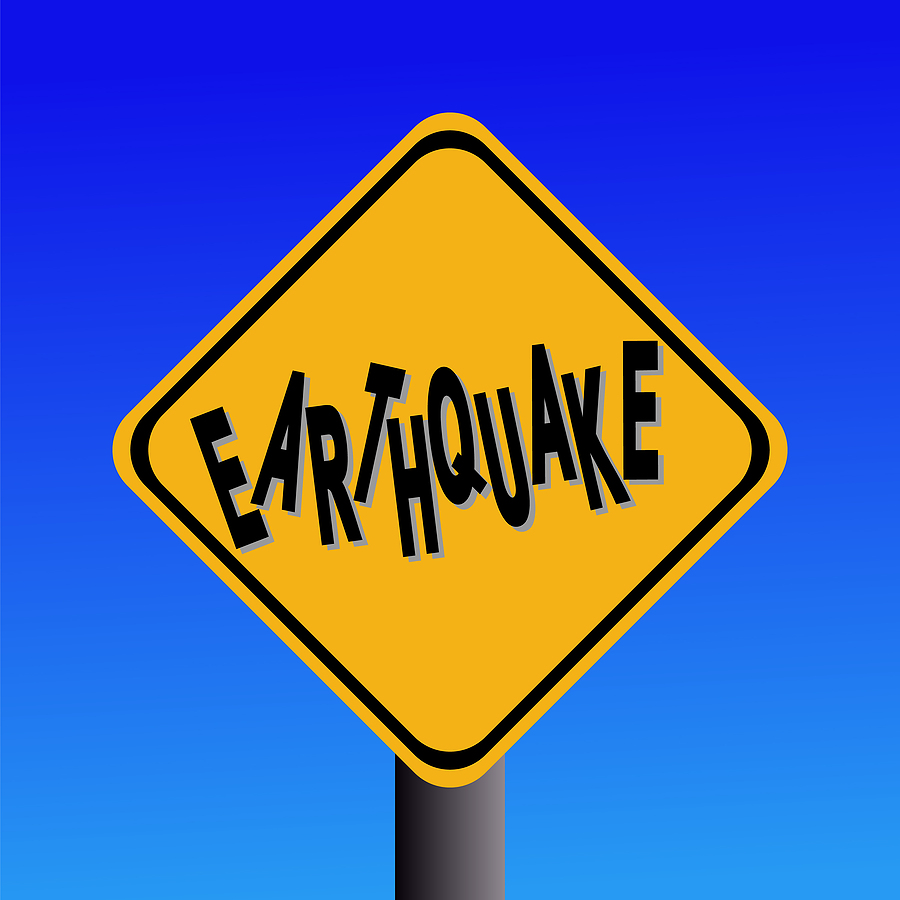 Quake rocks San Francisco Bay Area
