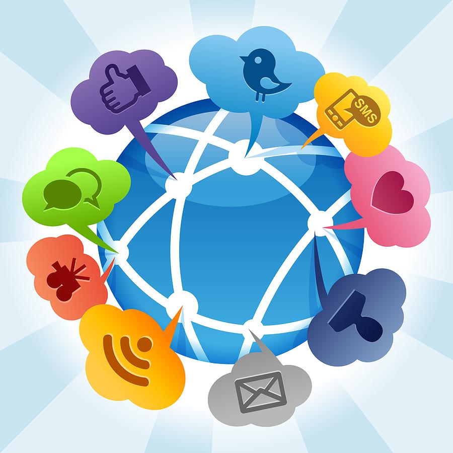 social media data underwriting