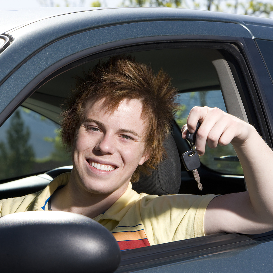 Licenses Passengers Drivers For Studies Teen Support Peers As Graduated
