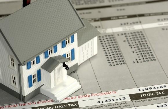 homeowner taxes