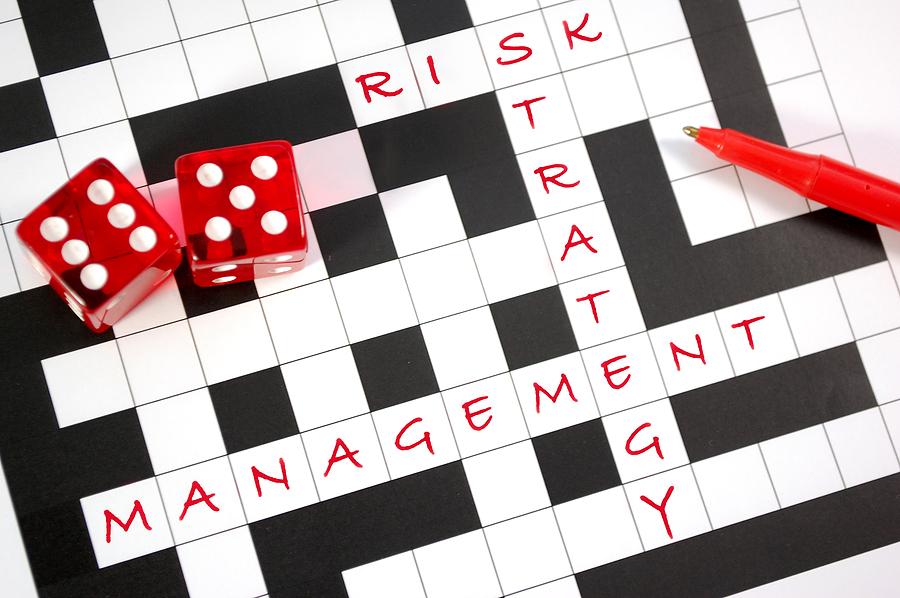 risk management crossword