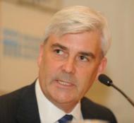 David Long Liberty Mutual CEO