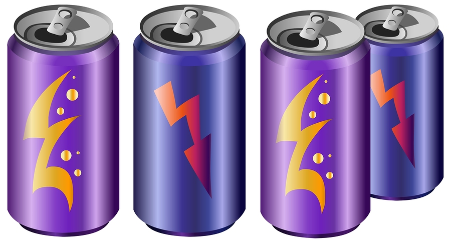 Top  Selling Energy Drinks