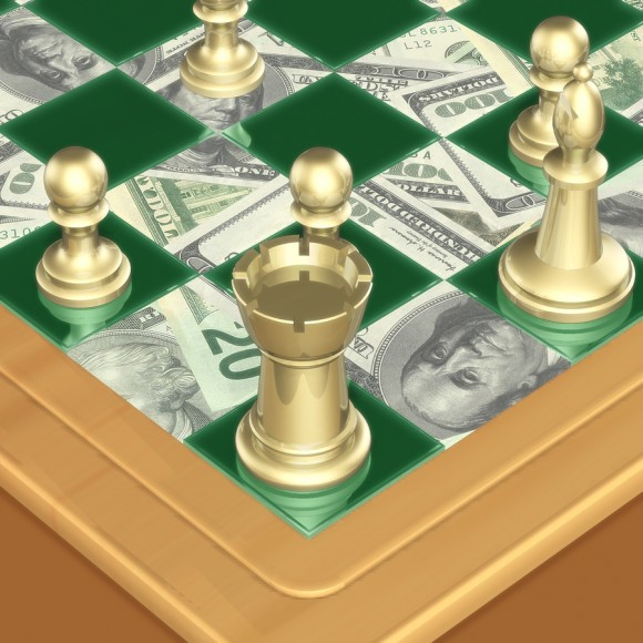 finance chess