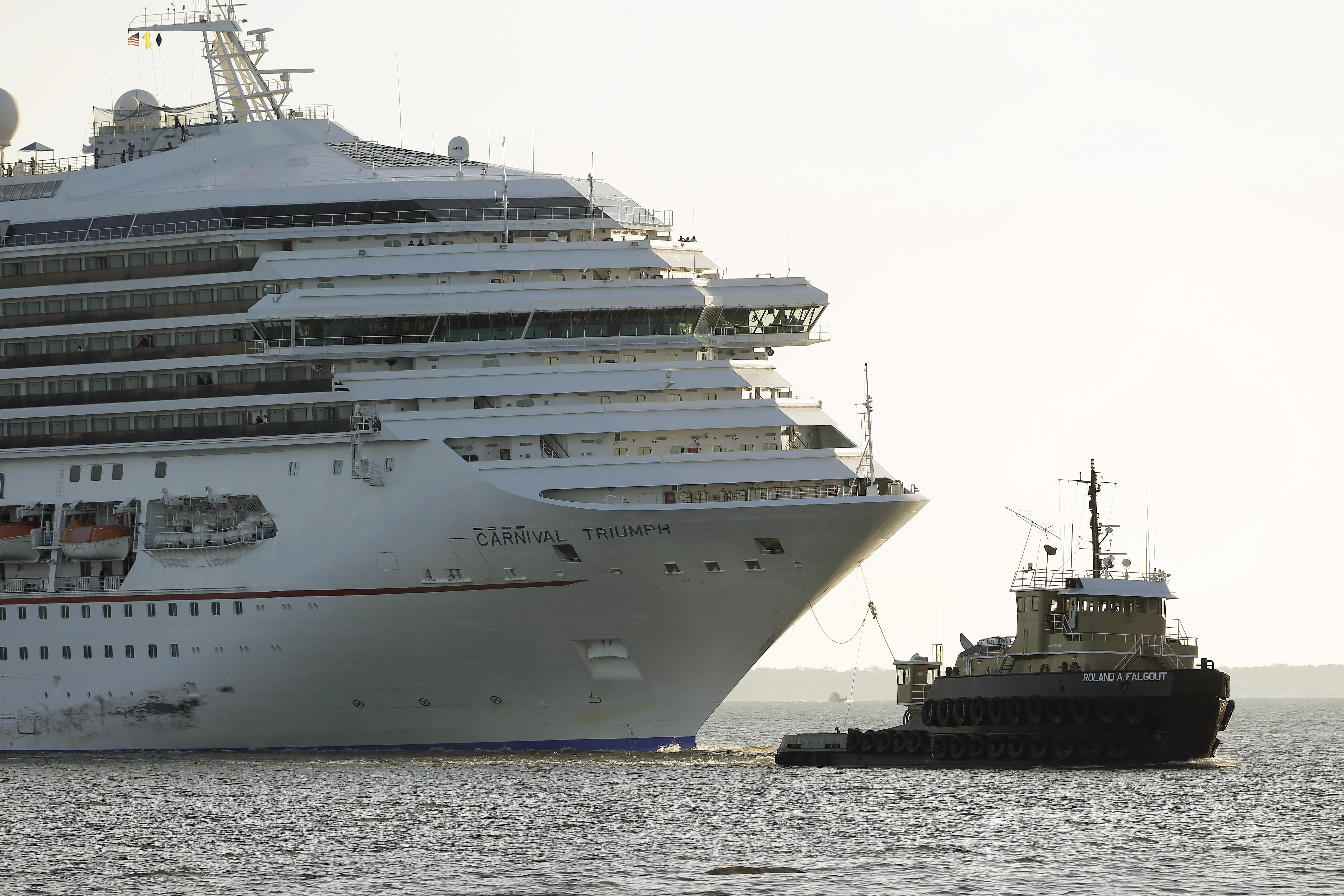 carnival cruise ship passengers have little cause to sue