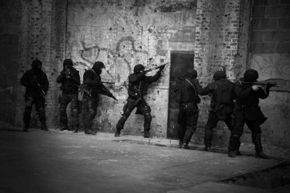 anti terrorism