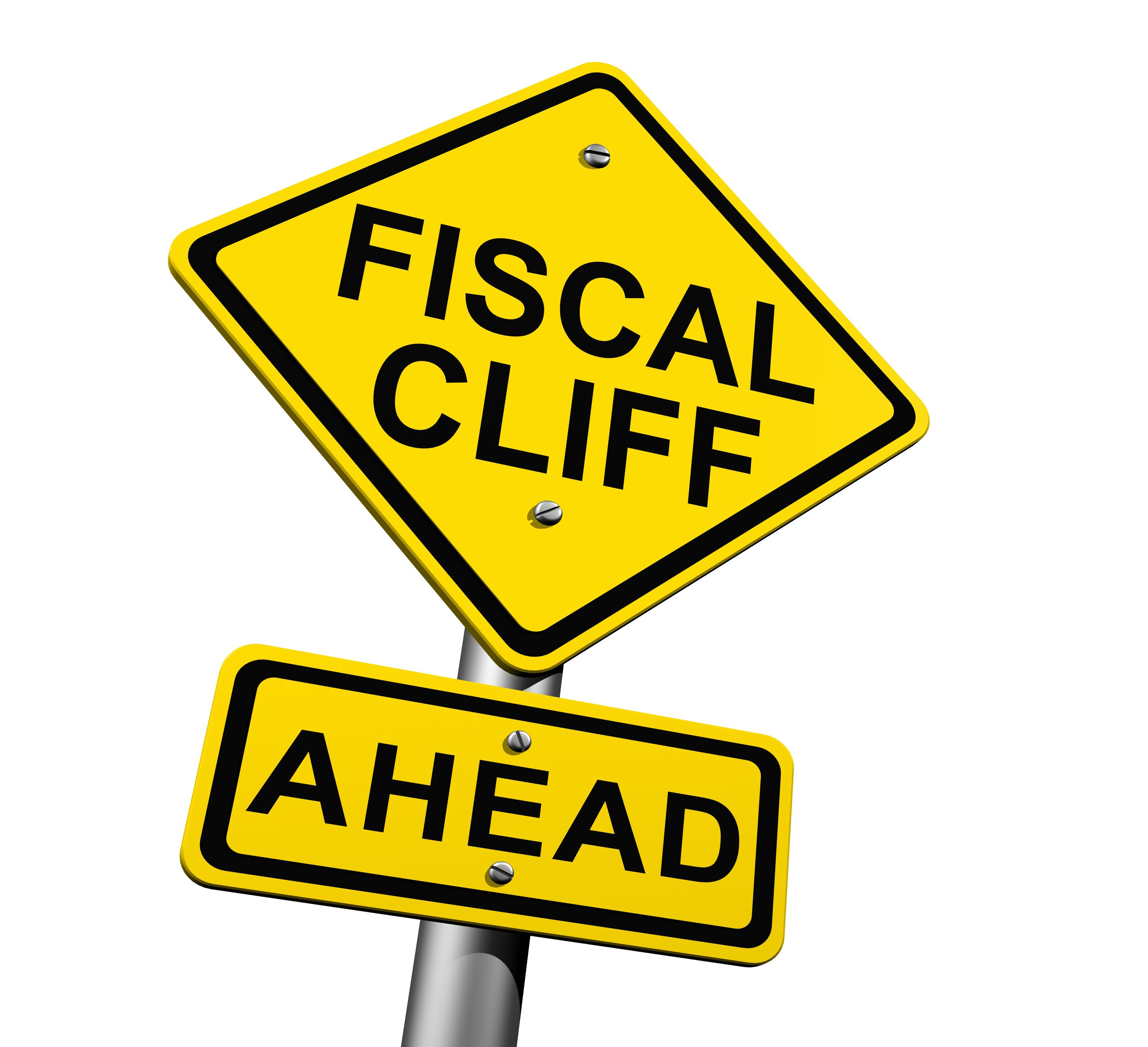 the fiscal cliff essay