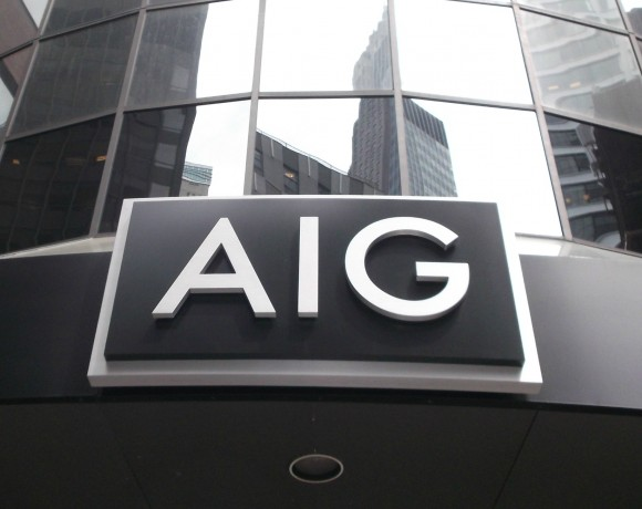 AIG CEO Duperreault says he's not planning to break up insurer