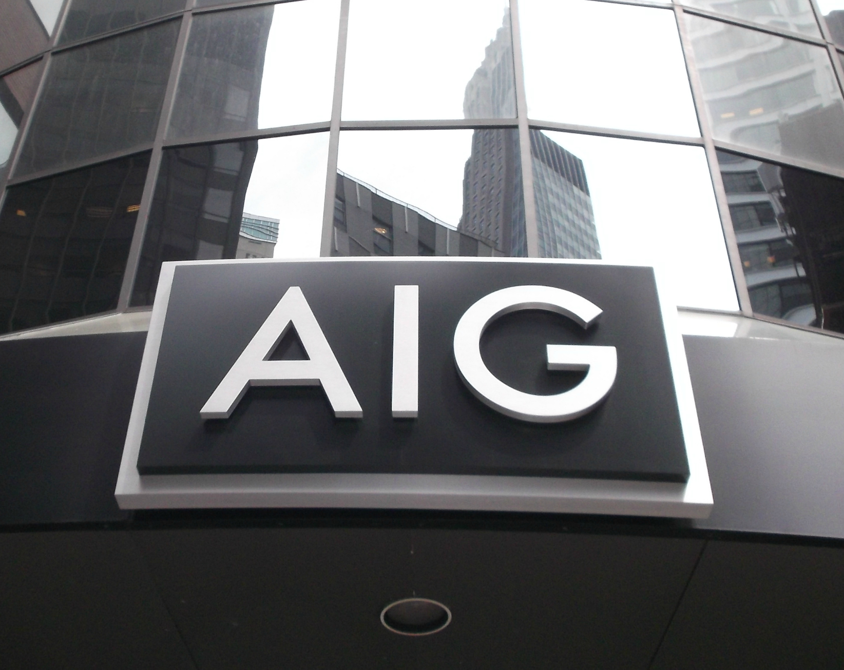 Aig Quote Aig Reported To Have Held Talks To Acquire Voya