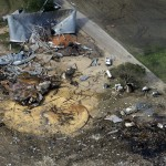 Texas Plant Explosion AP Photo/Tony Gutierrez)