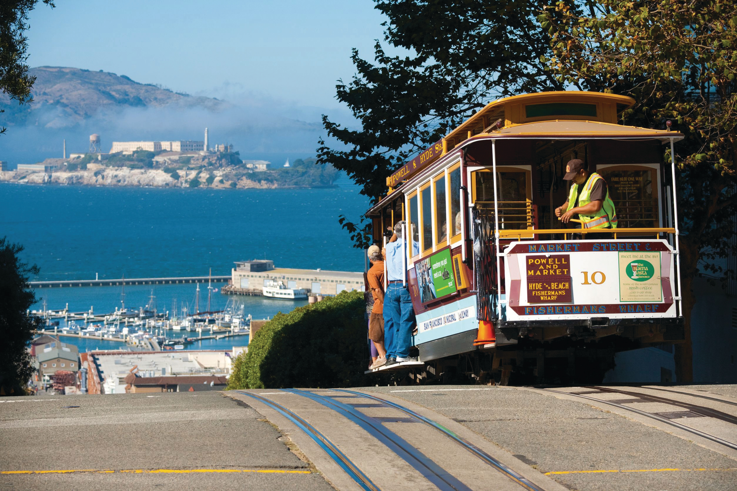 San Francisco Cable Car Accidents Costs Millions