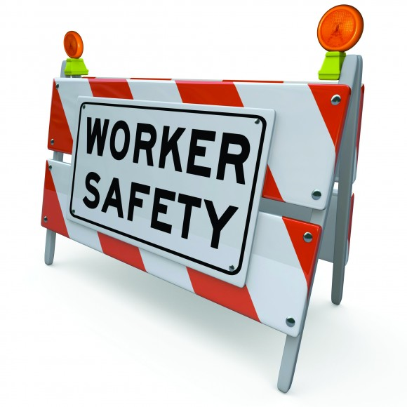 workplace safety and workers