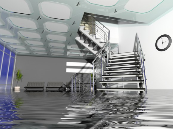 flooded_office