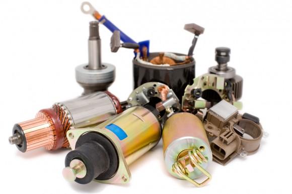 Auto Parts Car repair