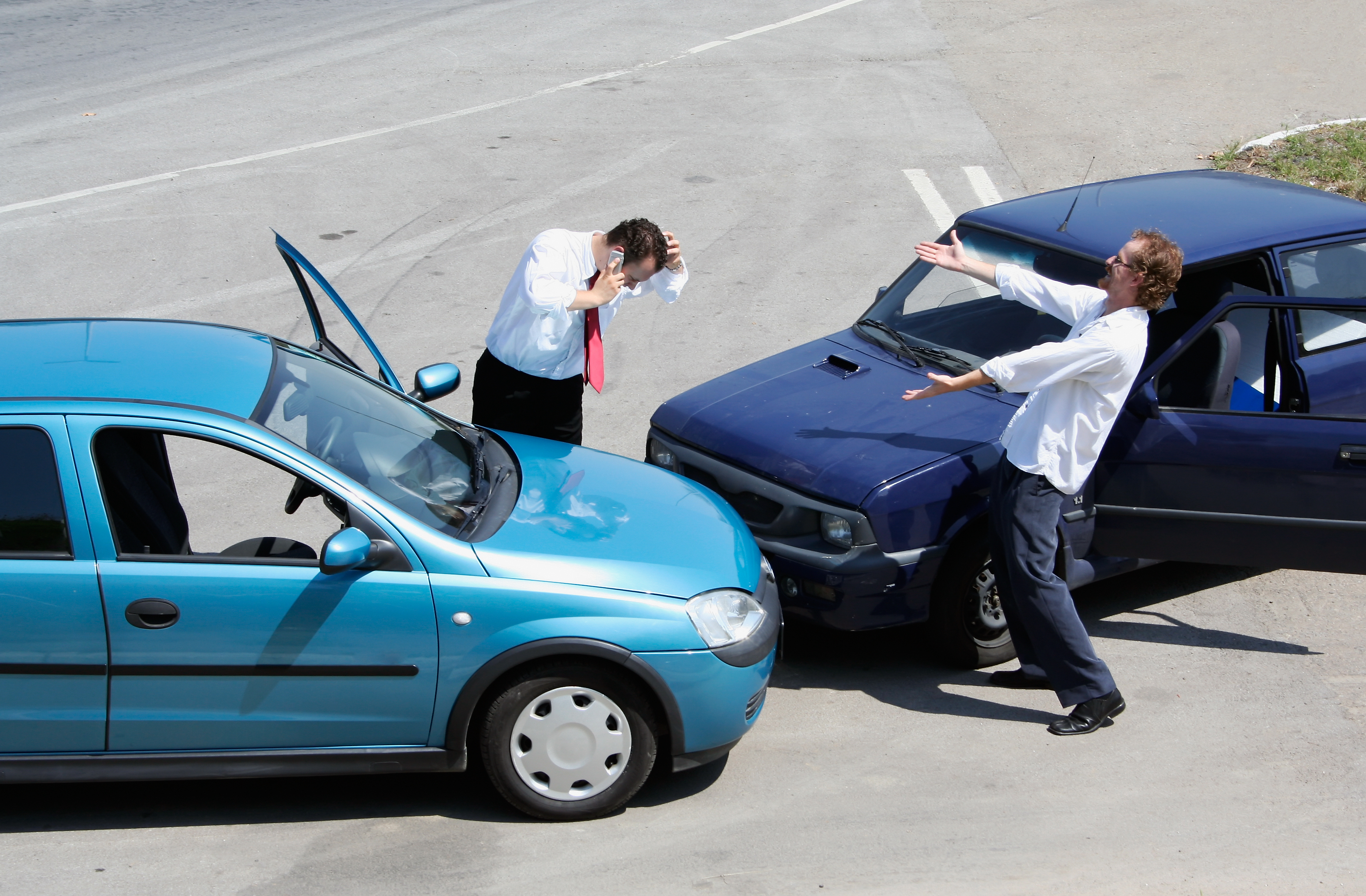 Auto Insurance Customer Satisfaction Highest When Agents File Claims