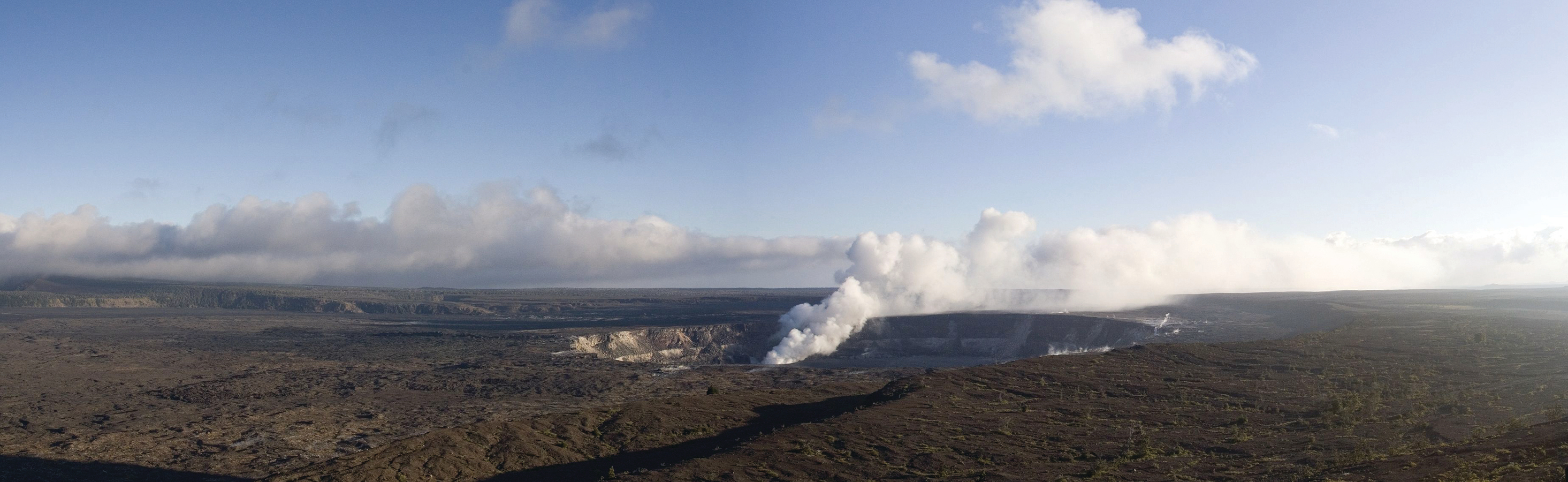 Geologists Said Kilauea May Be Entering A Phase Of Explosive Eruptions Not Seen In Nearly Century That Could Hurl Ballistic Blocks Weighing Up To 12