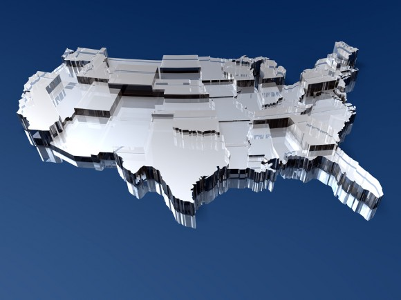 bigstock--D-Map-of-the-United-States-770548