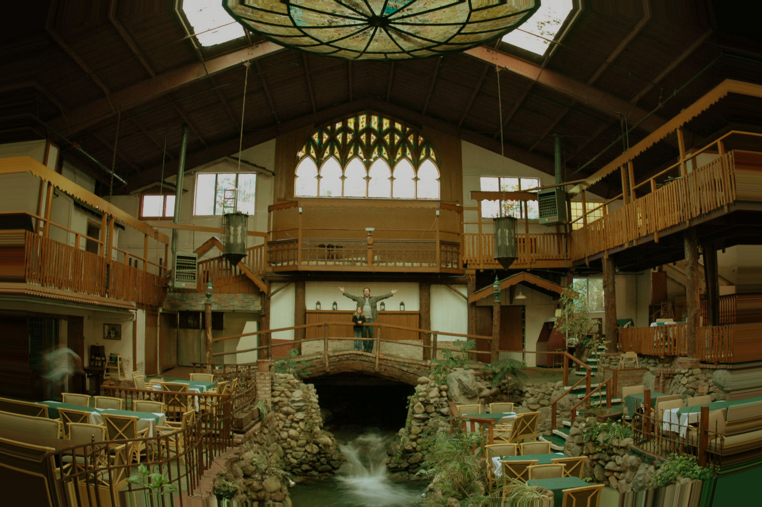 California Lodge Owner Convicted Of Insurance Premium Fraud