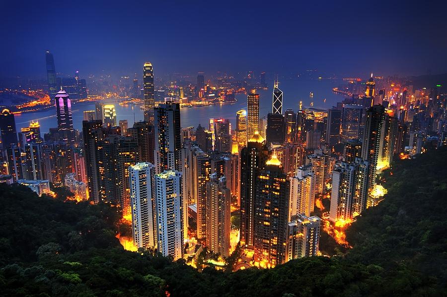 Could Hong Kong`s Role as Global Financial Hub...