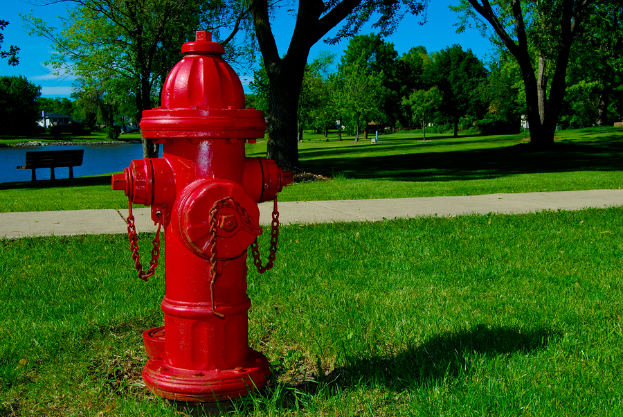Print National Insurance Number >> ISO Grows Fire Hydrant Database by 700K