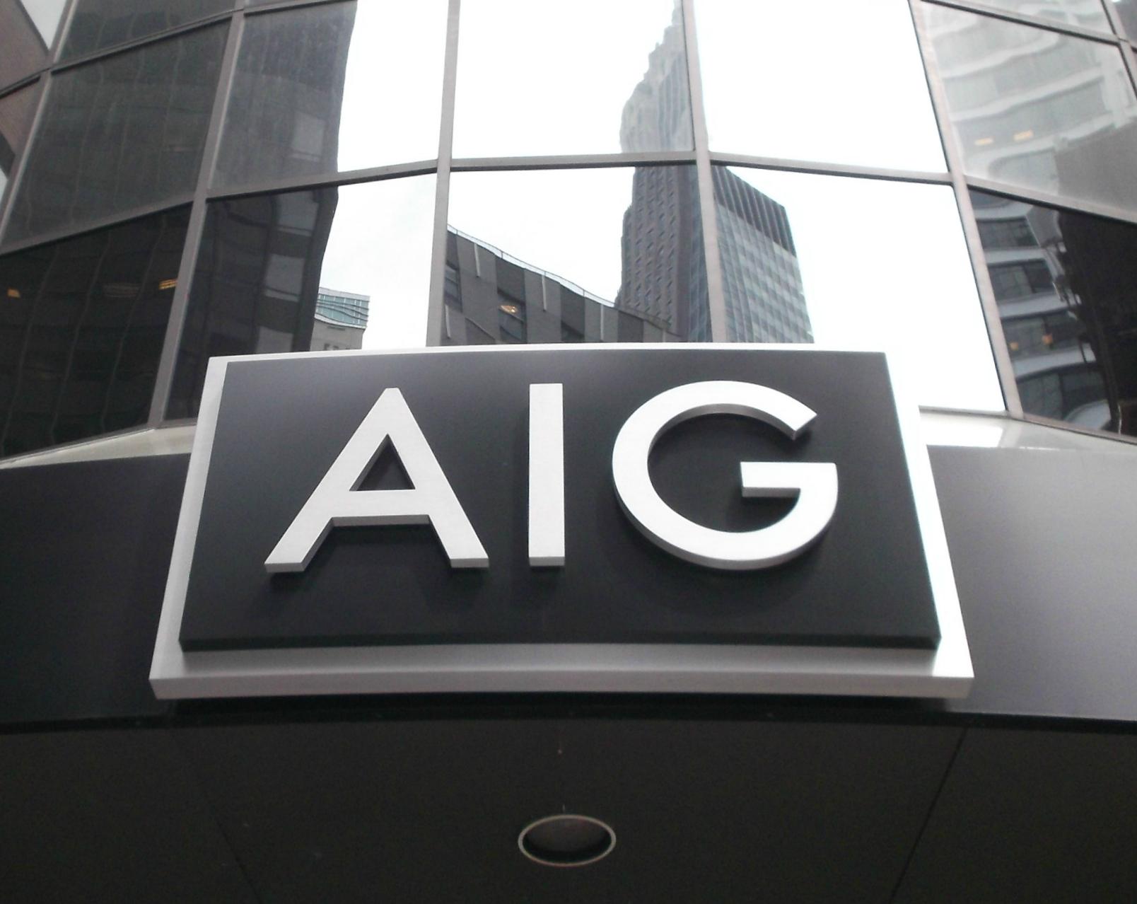 UBS Analysis: Poor Morale Could Hurt AIG Turnaround, Hiring