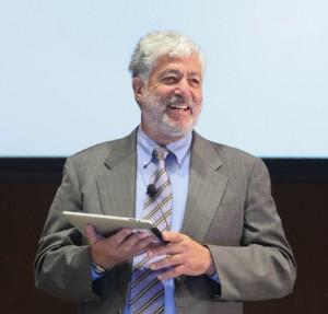 AIG's CEO Bob Benmosche