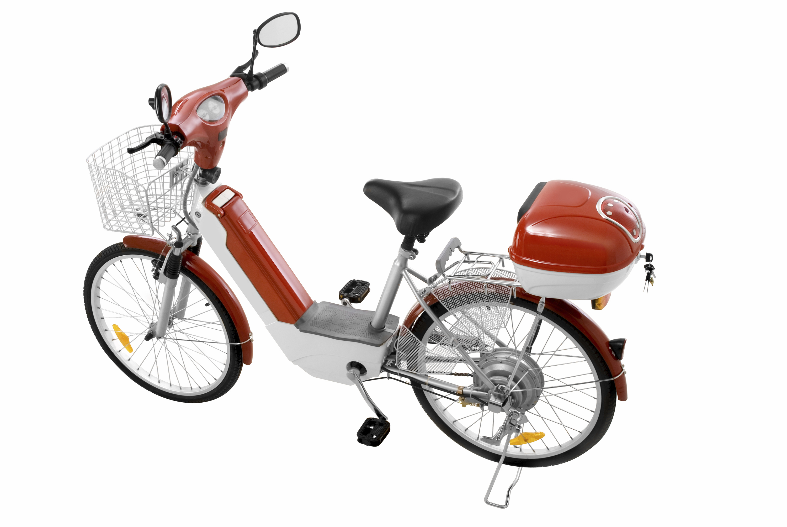 Florida Insurer To Offer Electric Bicycle Coverage