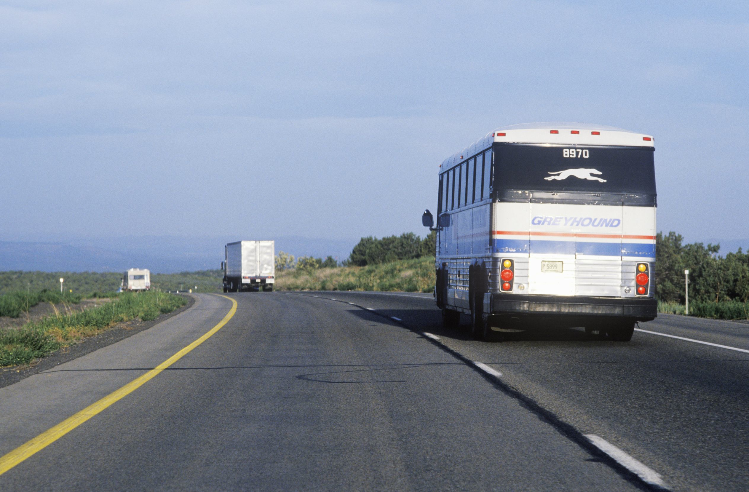 Judge Orders Mississippi Greyhound Bus Claim Update
