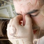 Income Gap Money Worries