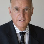 California Gov. Jerry Brown