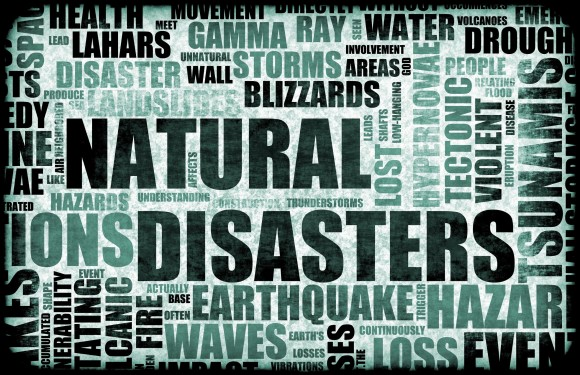 Average Cost Of A Natural Disaster