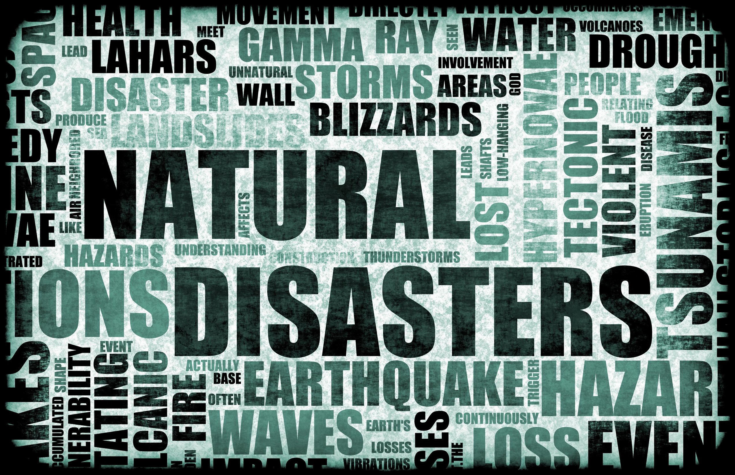 International Natural Disasters