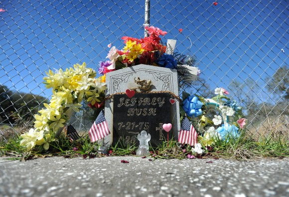 Florida Sinkhole Tragedy One Year Later