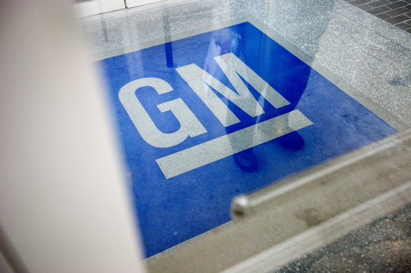 GM hopes to produce autonomous vehicle by 2019