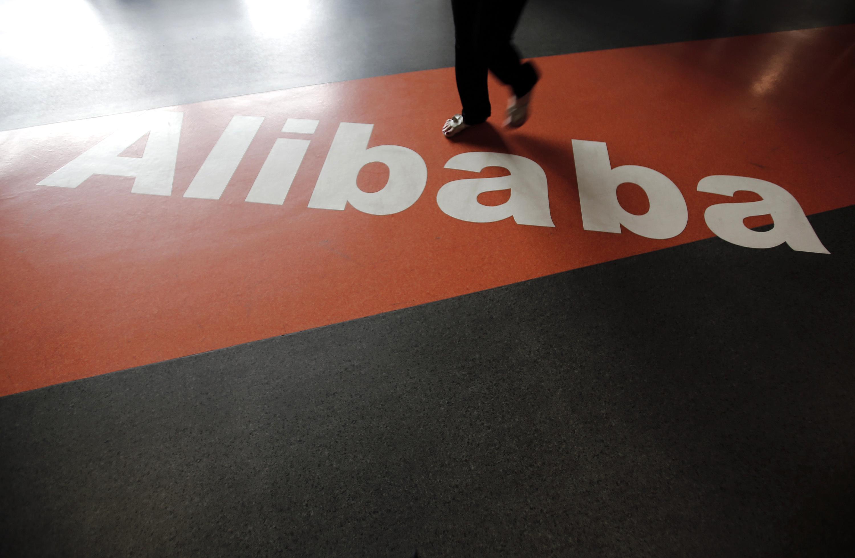 Alibaba's Grand Vision for E-Commerce Empire Includes