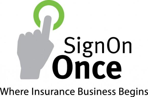 SignOn Once logo