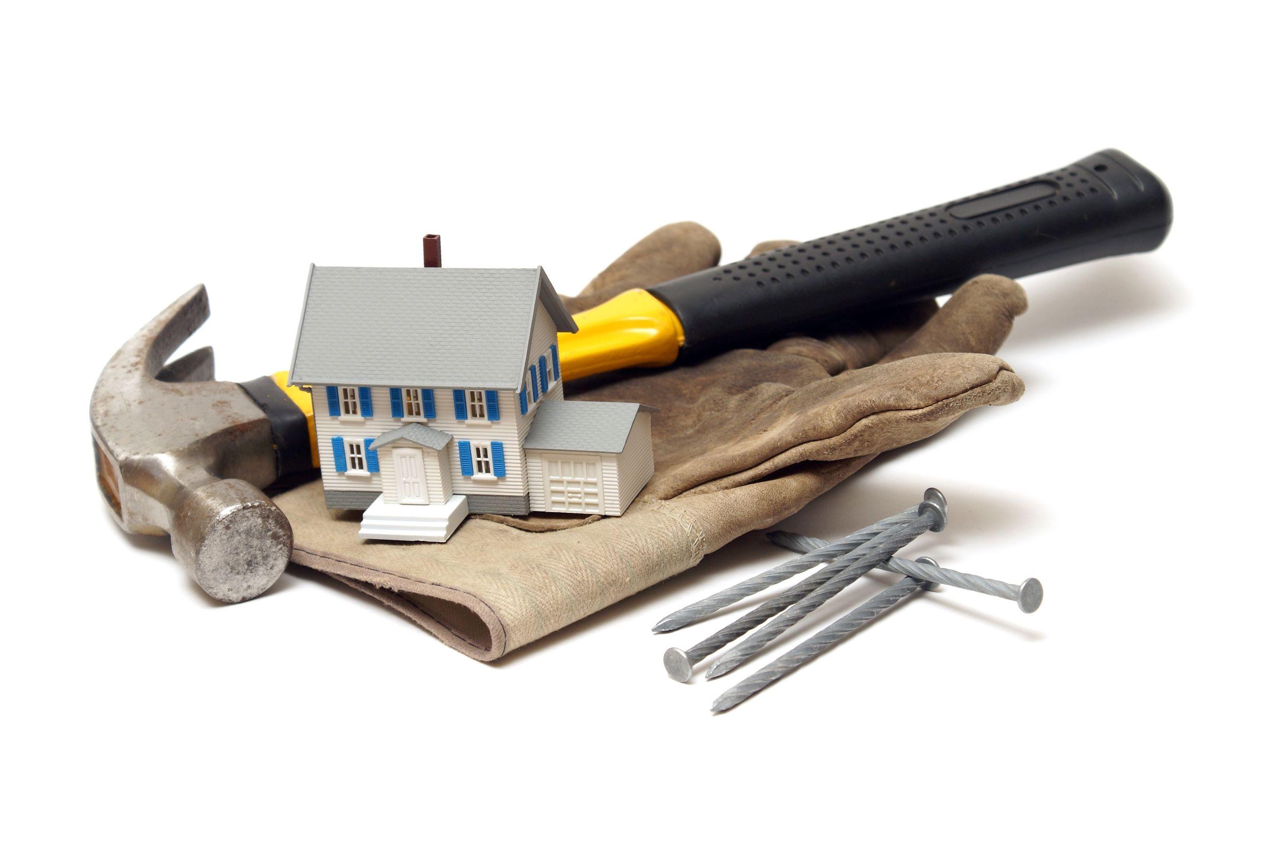 Construction Renovation: Property Flips and Insurance