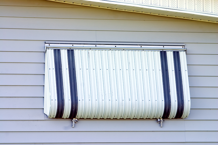 Are Storm Shutters Unsafe