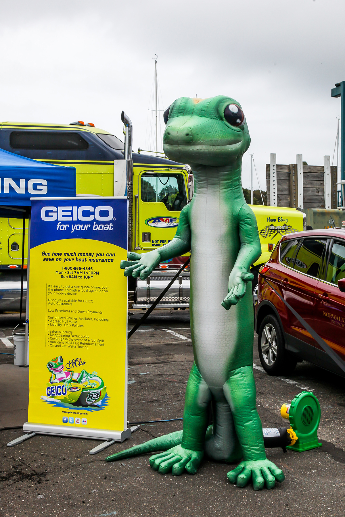 California Consumer Group Seeks Enforcement Action Against Geico