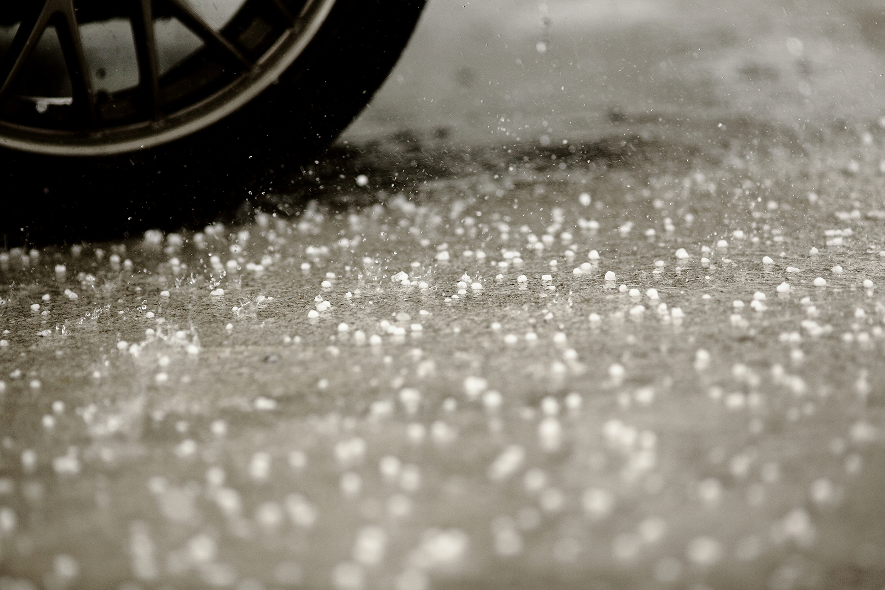 Latest Colorado Hail Storm May Impact Insurance Industry ...