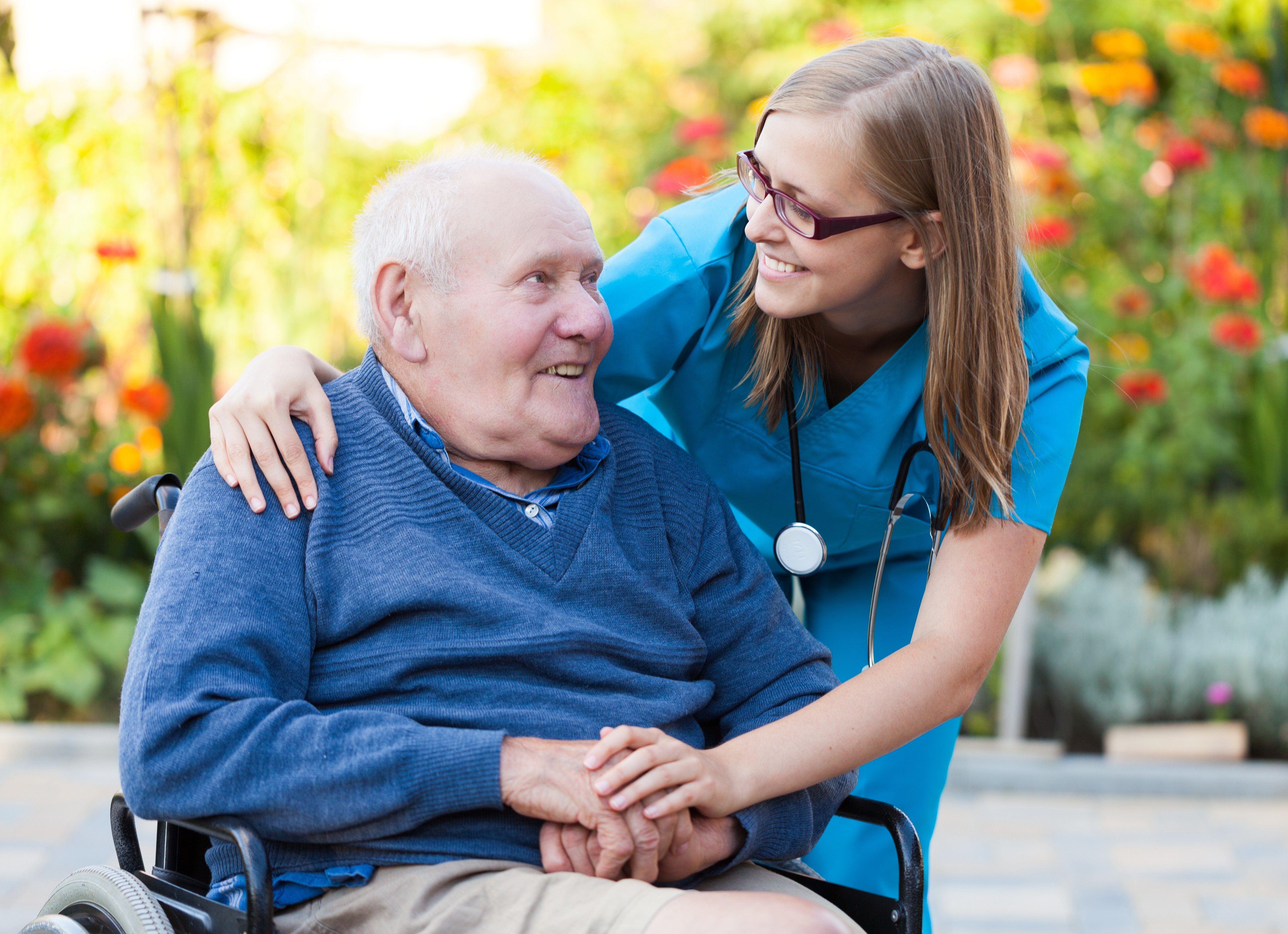 old age an incurable disease health and social care essay Incurable diseases such as dementia  the complexity of palliative care in the elderly in in old age add much to the complexity of diagnosis.