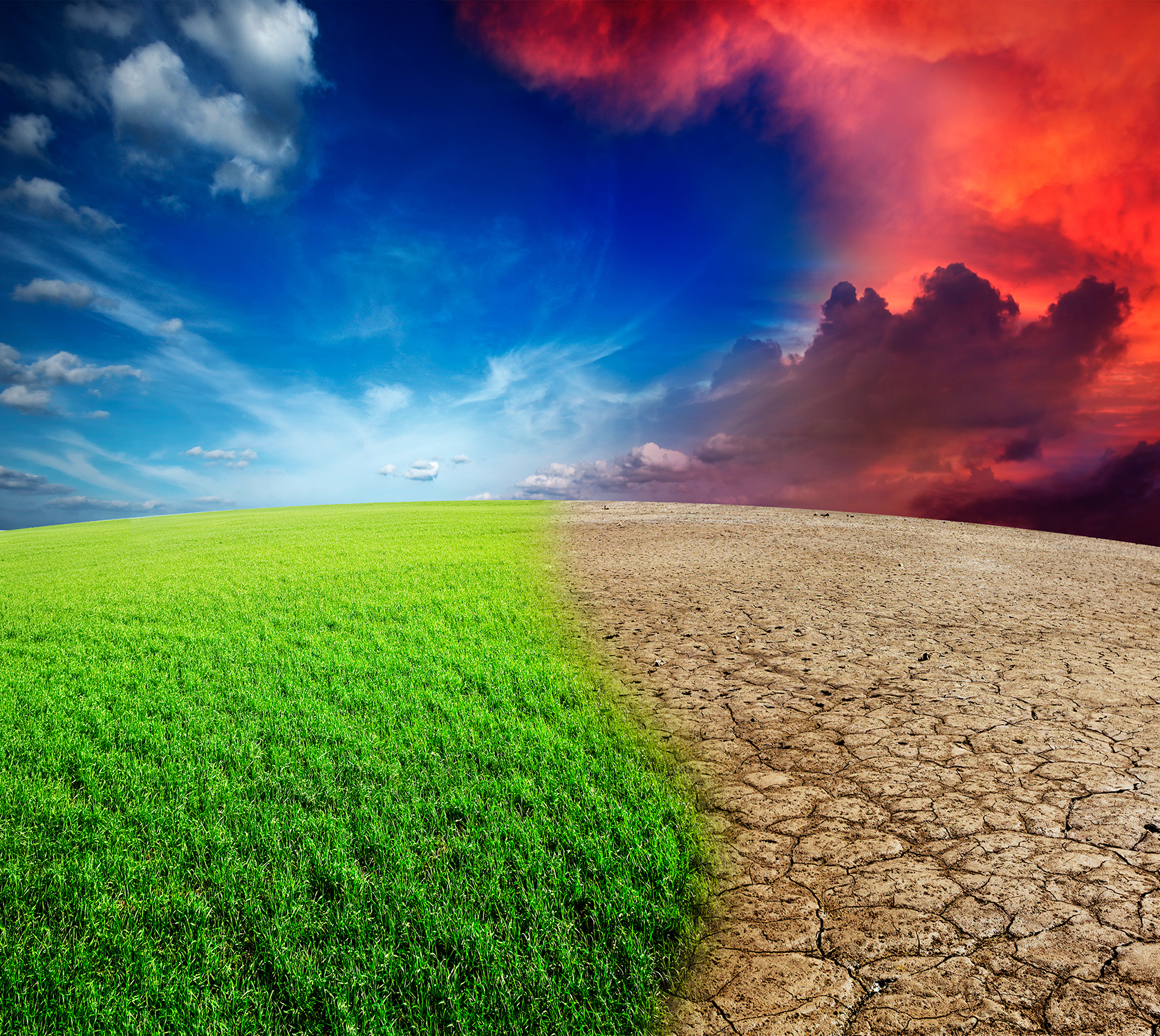 Survey Shows 8-in-10 Americans Believe in Climate Change